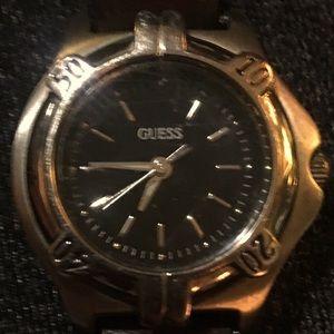 Guess watch-women's
